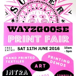 Medway Print Festival