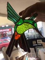 hummingbird light