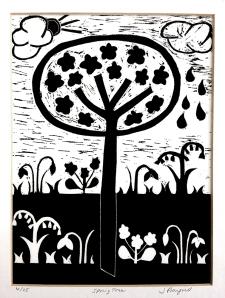 sprint tree