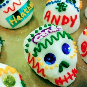 Mexican Day Of TheDead