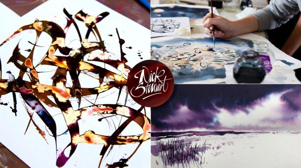 Nick-ink-art